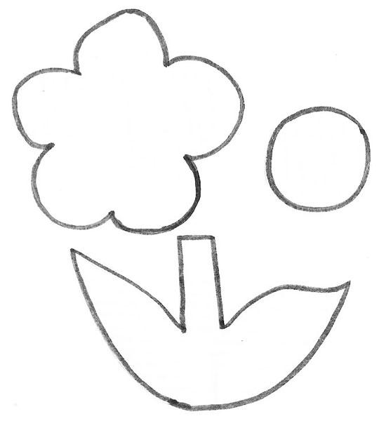 Bloquinho Com Flores De Eva Sonho Lilás